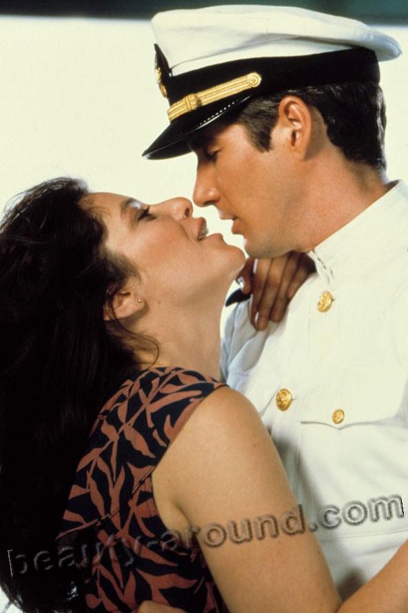 Самые лучшие поцелуи из фильмов (Топ 30)