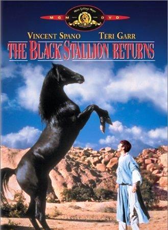 Самые лучшие фильмы о лошадях (Топ 23)
