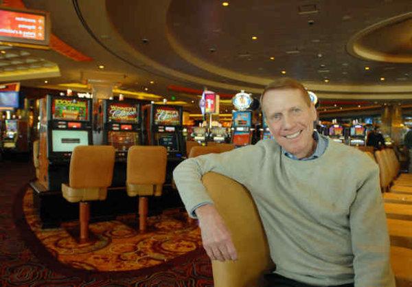 Игровые автоматы. Как выбрать казино