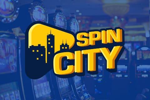 Спин Сити и игры от Microgaming
